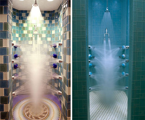 Latest Shower Designs Best Collection In Concept Design For Shower - Cool bathroom showers